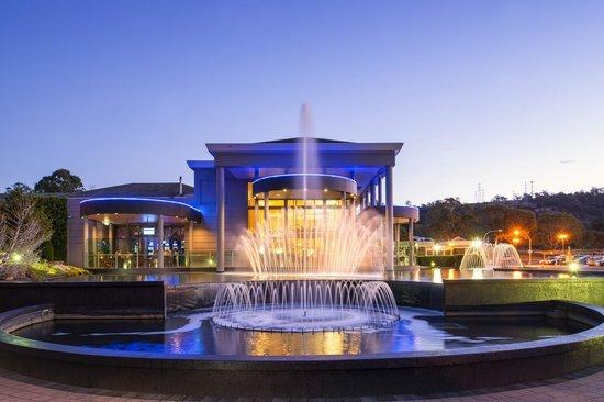 Country Club Casino Tasmania