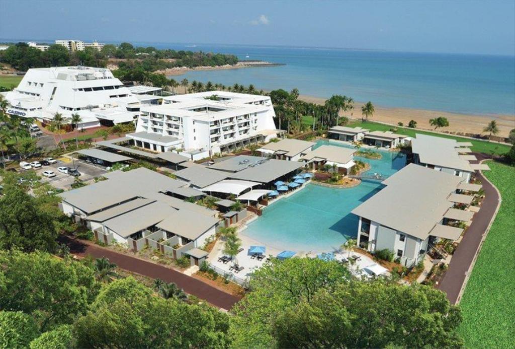 Mindil Beach Casino Darwin