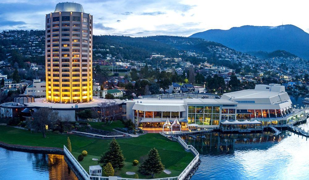 Casino Tasmania