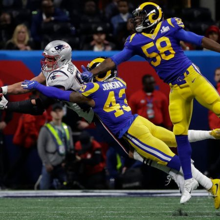 2019 NFL Preview Plus Football Rankings and Betting Tips