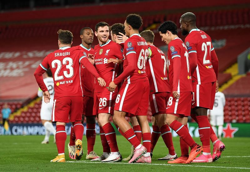 Liverpool Vs Leicester City Predictions And Betting Tips