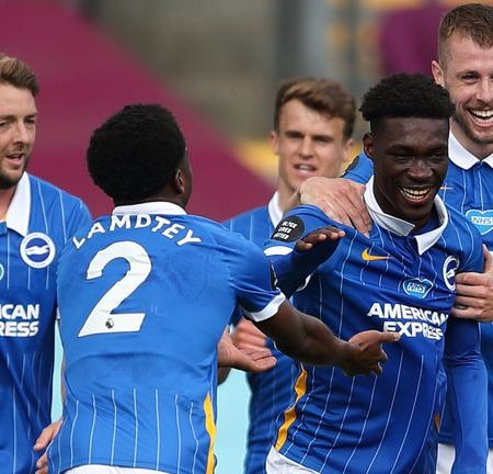 Brighton vs Liverpool Predictions and Betting Tips