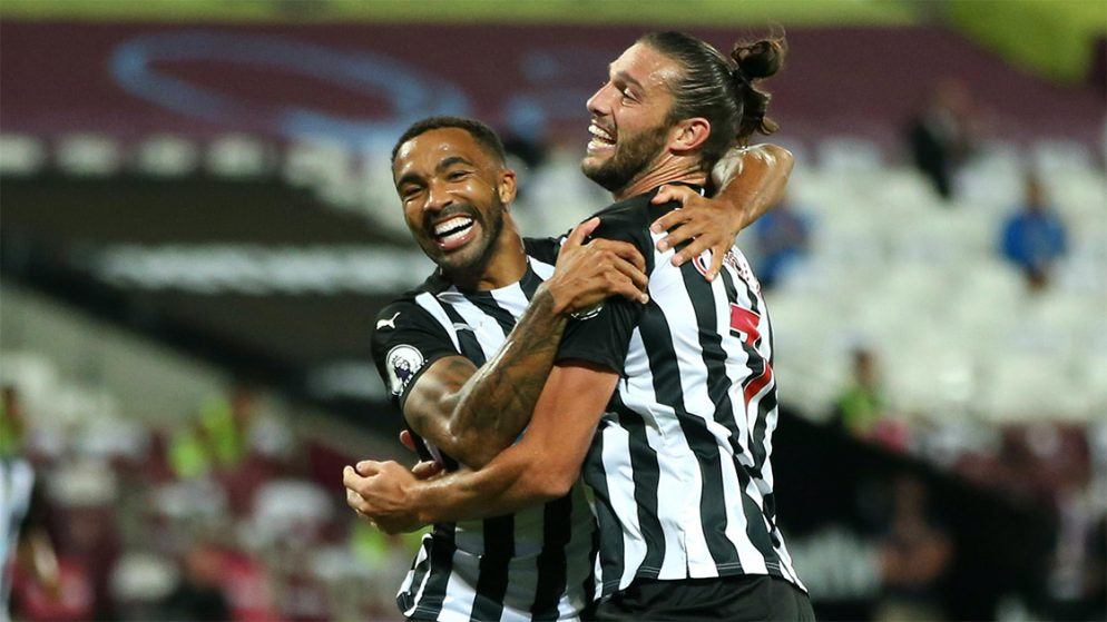 Crystal Palace vs Newcastle United Predictions and Betting Tips
