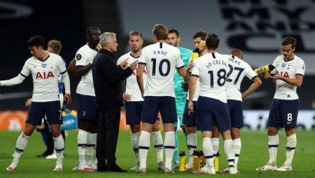Tottenham vs Manchester City Prediction and Betting Tips