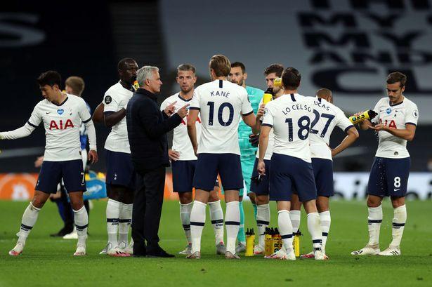 Tottenham vs man city betting preview american sports betting sites