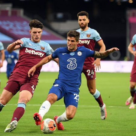 Premier League Review: Chelsea vs West Ham