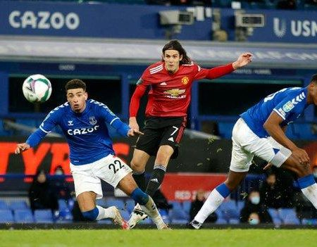 Carabao Cup Quarter-Final Review: Everton vs Manchester United