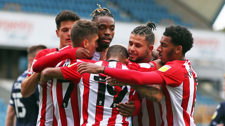 Carabao Cup Quarter-Finals Review: Brentford vs Newcastle United